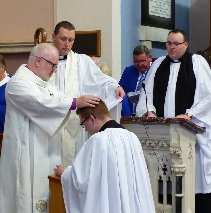 2019 Ordinations