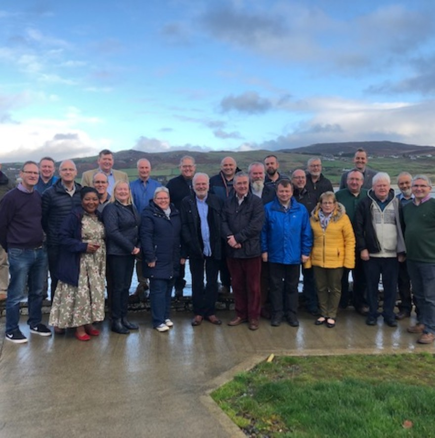 Clogher Clergy Conference