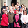 CME retreat in Cumbria attracts 22 curates from 10 dioceses
