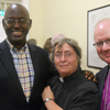 International Anglican think–tank visits CITI