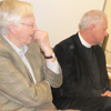 CITI end–of–year seminar attracts leading theologians