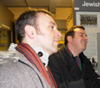 Ordinands pay end–of–semester visit to Irish Jewish Museum