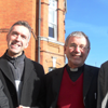 Welsh bishops and theologians meet CITI staff and students