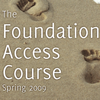 New Foundation Access Course